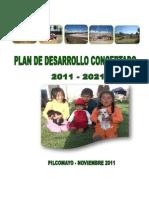 PDC pilcomayo