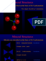 8 Structures