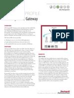 FactoryTalk Gateway