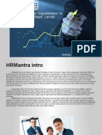 Hrmantra - to the Next Level - Hr Software