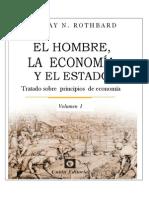 Portada de Excelente libro de Economía