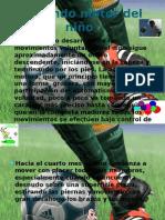 El Fútbol en El Niño.