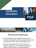 Economic Diplomacy
