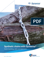 DSM Synthetic Chains Brochure DEF