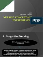 Nursing Concept and entrepreneur.ppt