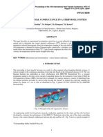 Study of Thermal conductance in a strip-roll system.pdf