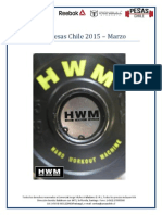 Catalogo Marzo 2015