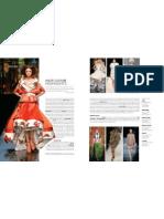 Women's Haute Couture - Elite Traveler May 2009