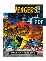 Marvel Gold. Los Vengadores 2