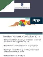 spelling curriculum at wis
