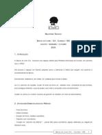 2004 Relatório Técnico do Banco do Livro (AGO-OUT-2004)