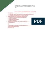 Cuprins Licenta Analiza Financiara Prin Sistem de Rate Erimescu Carmen (1)