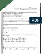 Jazz Piano Chords
