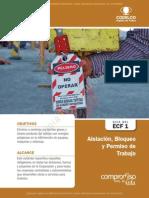 Guía Del ECF 1_Aislación, Bloqueo y Permiso de Trabajo.pdf