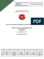 992465-5940-B-C-MC-1001 (1) Memoria Calculo