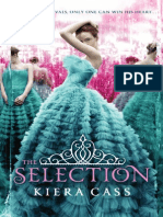 An Extract from The Selection by Kiera Cass