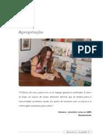 2007 Relatório Fotográfico do Banco do Livro  (JUL-SET-2007)