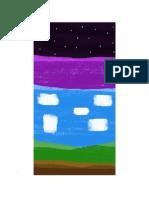 Pixillation - Background Designs