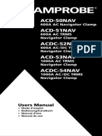 ACDC-52NAV Manual En