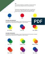 Color Principles