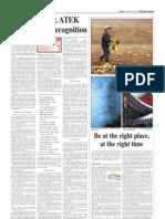 Korea Herald 20100126