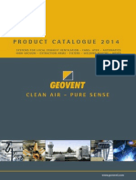 Geovent Catalog