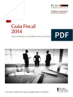 Guia Fiscal 2014