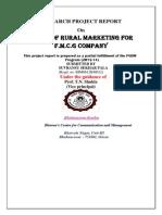 ruralmarketingonfmcgsector-140313050423-phpapp01