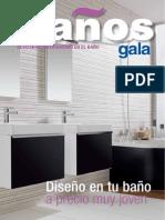 Revista de Baños a Precio Joven