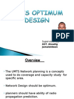 Optimum Design Mod2