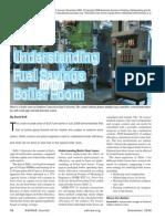 Understanding Fuel Savings in the Boiler Room