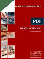 3 - Economia e Mercados