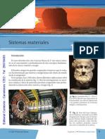 Capítulo 1 de Ciencias Físicas 2
