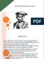 Datuk Maharaja Lela