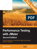 Performance Testing with JMeter Second Edition - Sample Chapter