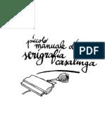 Piccolo Manuale Di Serigrafia DIY