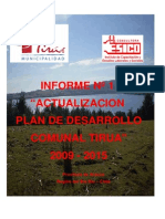 PLADECO TIRUA 2009 - 2015