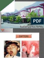 Pp Sap Difteri