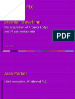 Premier Presentation