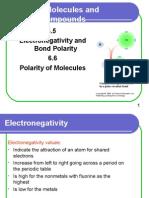 6.5-6.6 Electroneg PolarMolec