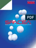 NSK for Space Enviroment