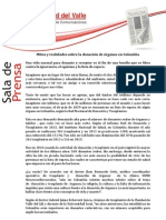 9.11.2014 Mitos y Realidades Sobre La Donación de Órganos en Colombia. Pág C15