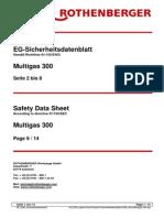 Katruša Multigas 300 Sig List