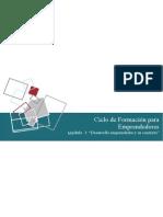 Corrientes emprende Módulo 1. Texto.1