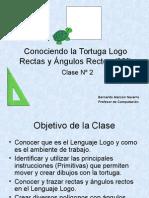 54510 Conociendo La Tortuga Logo