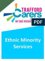 34. Ethnic Minority Services