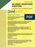 Jurnal Riset Akuntansi Dan Auditing.pdf