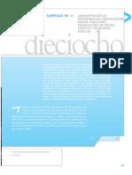 Capitulo 18 Direccion de Marketing Publicidad