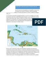 Influencia E.U en El Caribe