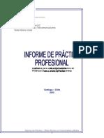 Informe de Practica Tecnico en Redes